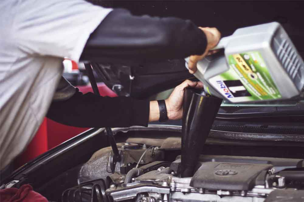 What checks should I do on my car – full guide