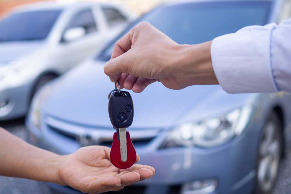 Car owners – DVLA previous owners check – what information will you have access to?