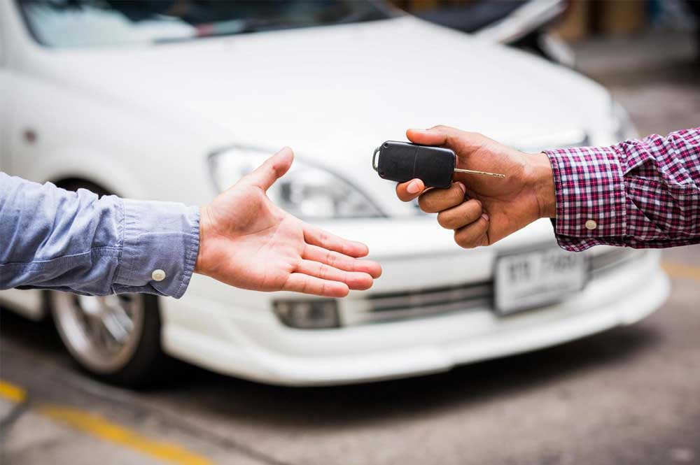 Car Owners – Thinking of selling your vehicle – how to get the best resale price