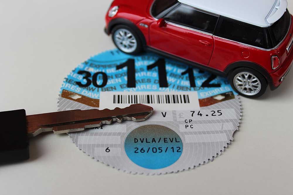 Car tax in the UK – Full Factsheet