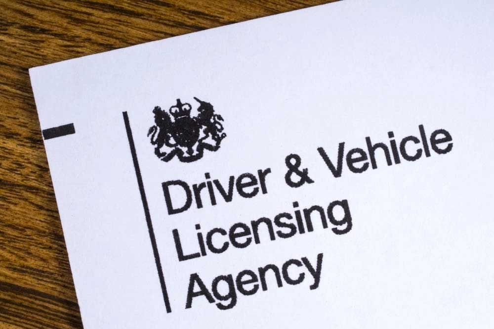 Previous Owner Information through DVLA – What Information are they capable to provide?